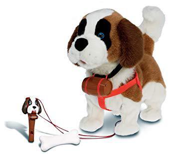 chien interactif billy