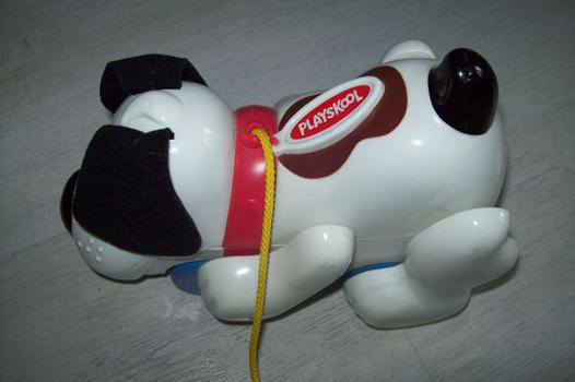 chien playskool