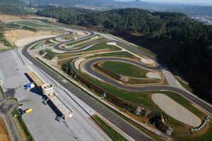 circuit ales moto