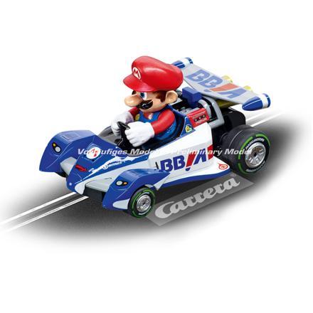 circuit carrera mario