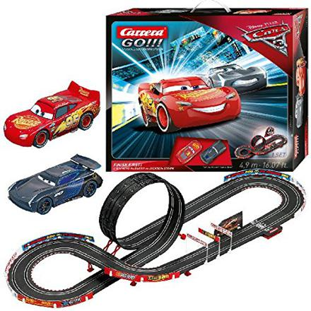 circuit cars carrera go