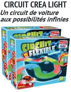 circuit crea light