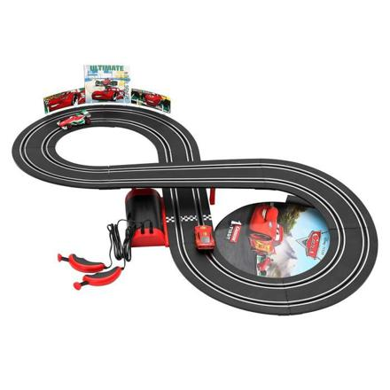circuit de cars