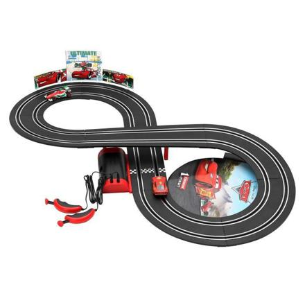 circuit de voiture cars