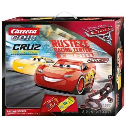 circuit electrique cars