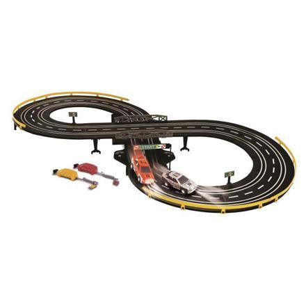 circuit electrique voiture