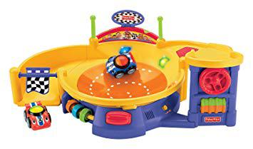 circuit fisher price