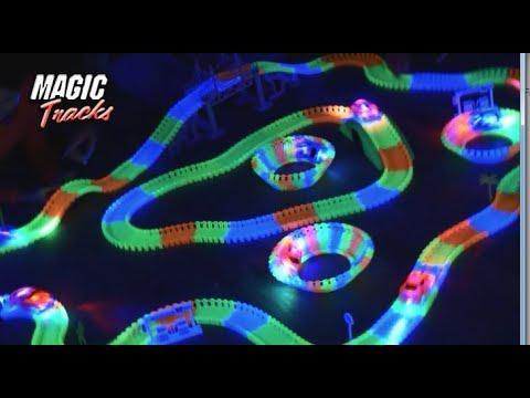circuit magique
