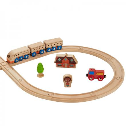 circuit petit train