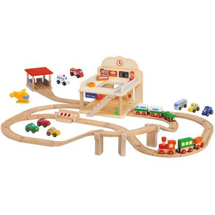 circuit train jouet
