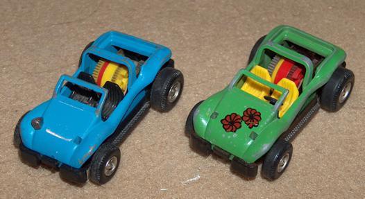 circuit voiture darda