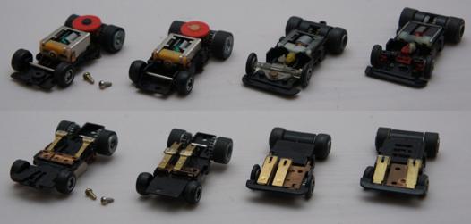 circuit voiture electrique tcr