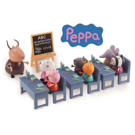classe peppa pig