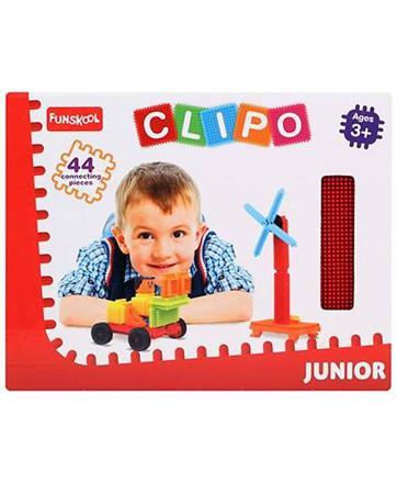 clipo junior