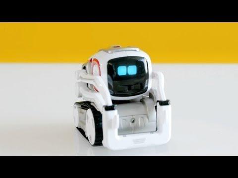 cosmos robot