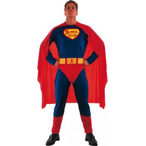 deguisement super héros