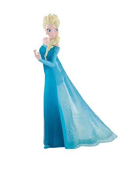 figurine reine des neiges