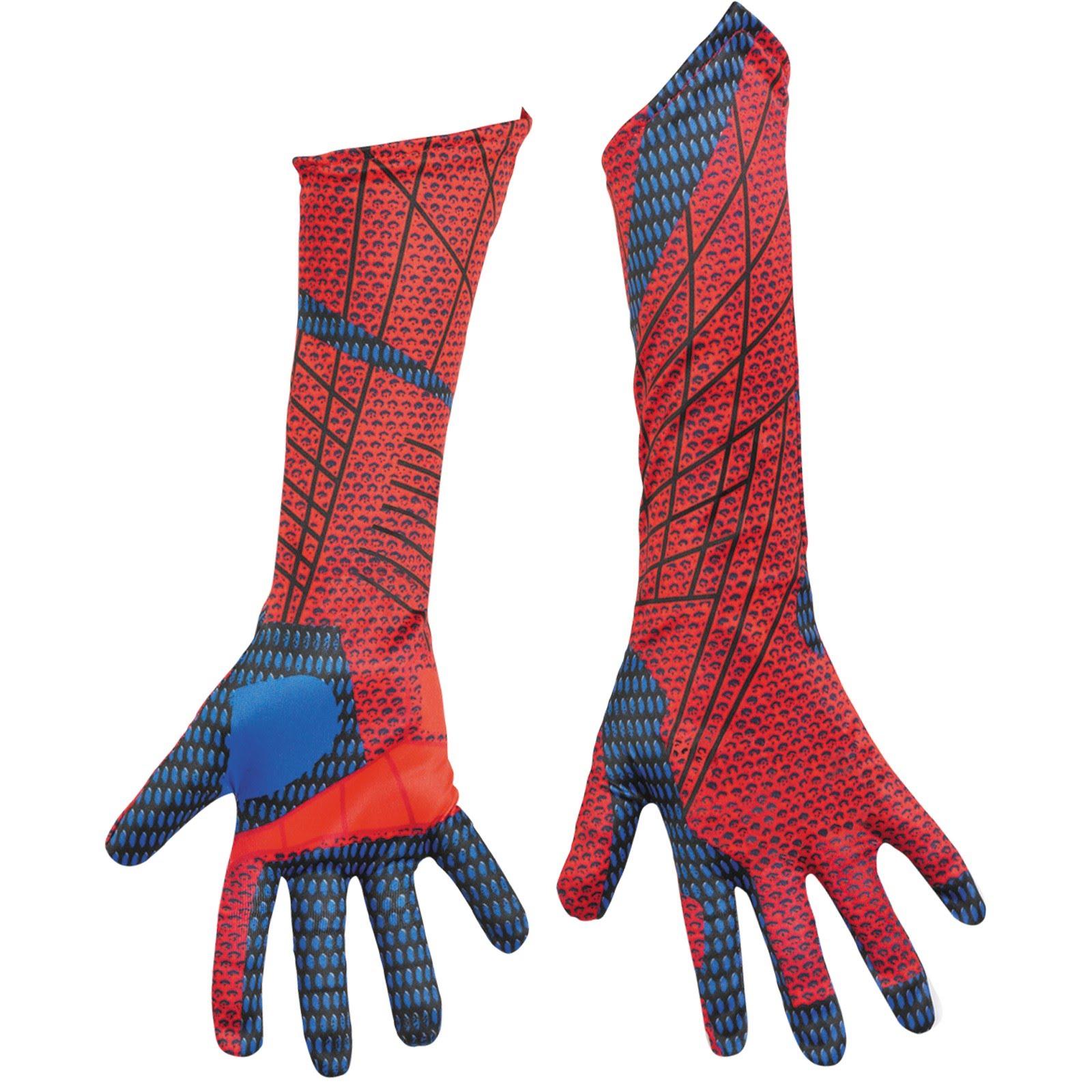 gant spiderman