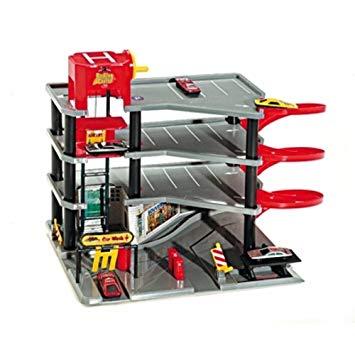 garage auto jouet
