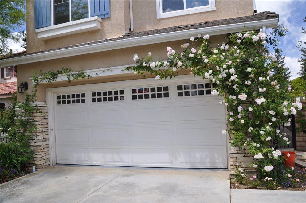 garage rose