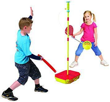 jeu raquette