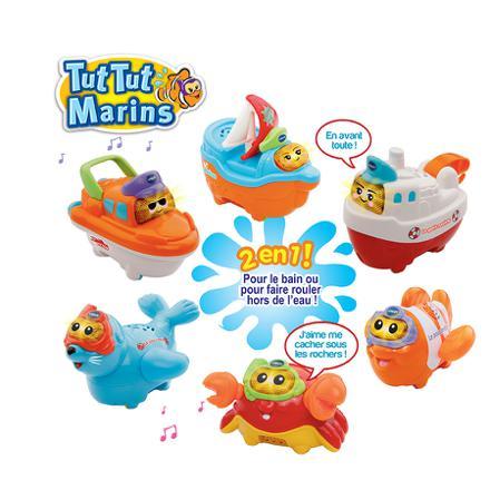 jeux de bains
