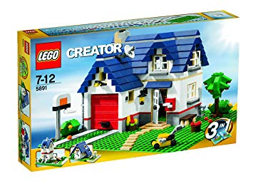 jeux de construction de maison en lego
