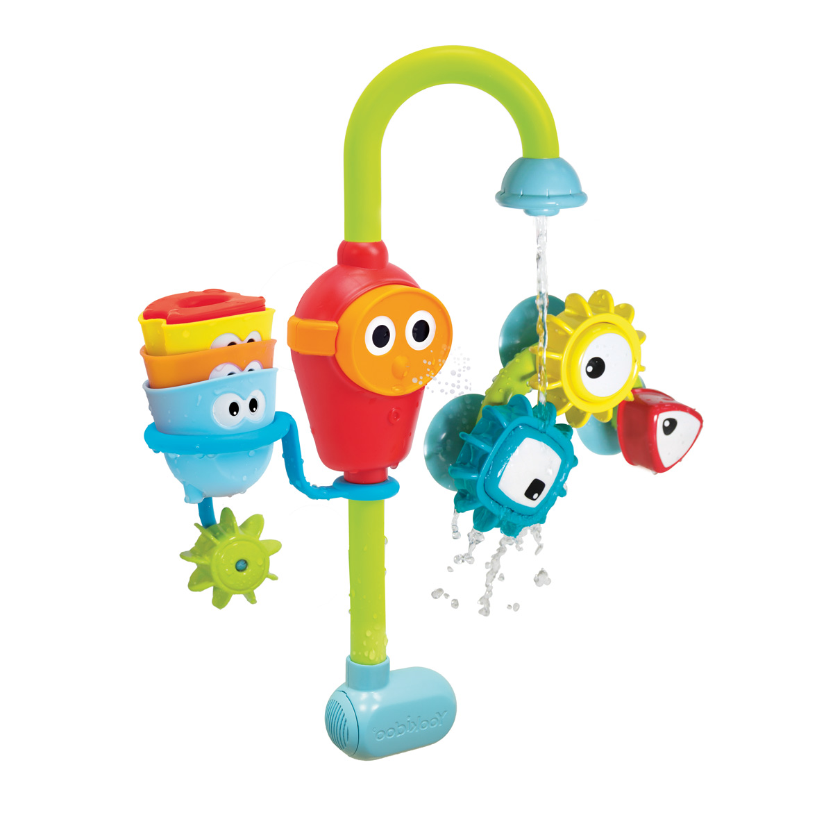 jeux de douche