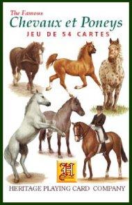 jeux de poney ou de chevaux