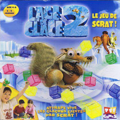 jeux l age de glace