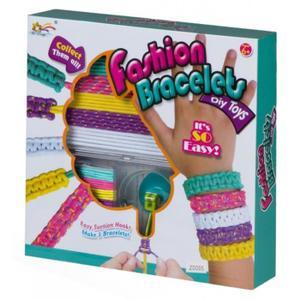 jeux pour fabriquer des bracelets