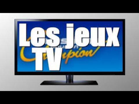 jeux tv
