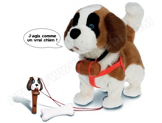 jouet chien pour bebe