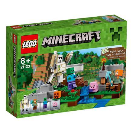 jouet minecraft