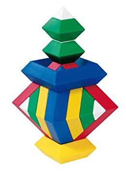 jouet pyramide