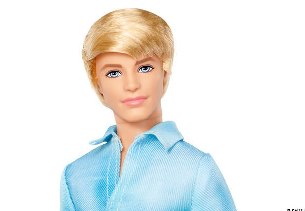 ken le mari de barbie