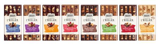 l atelier chocolat