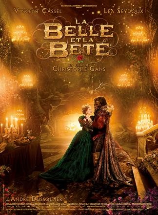 la belle et la bete quotes
