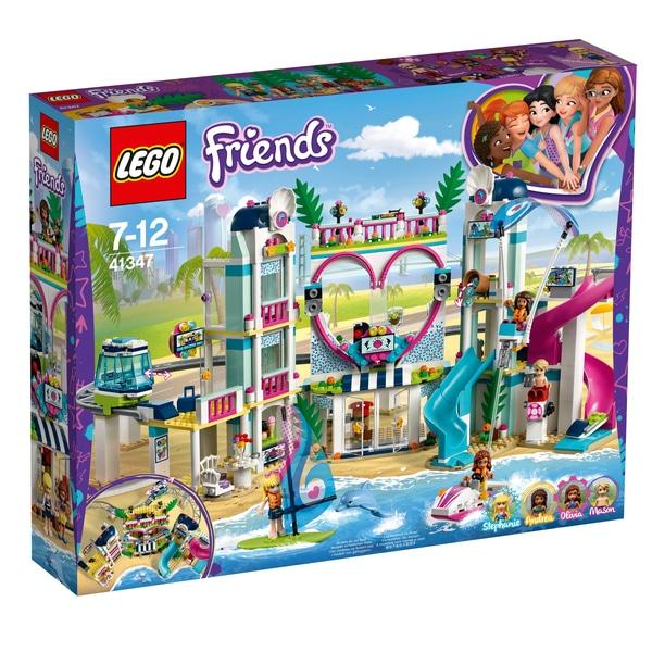 lego heartlake city