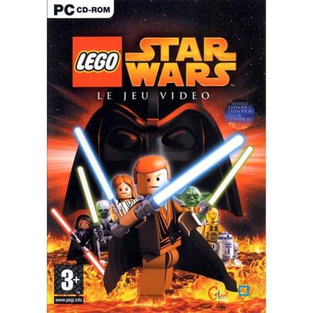 lego star wars le jeu