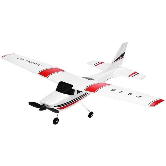 mini avion rc