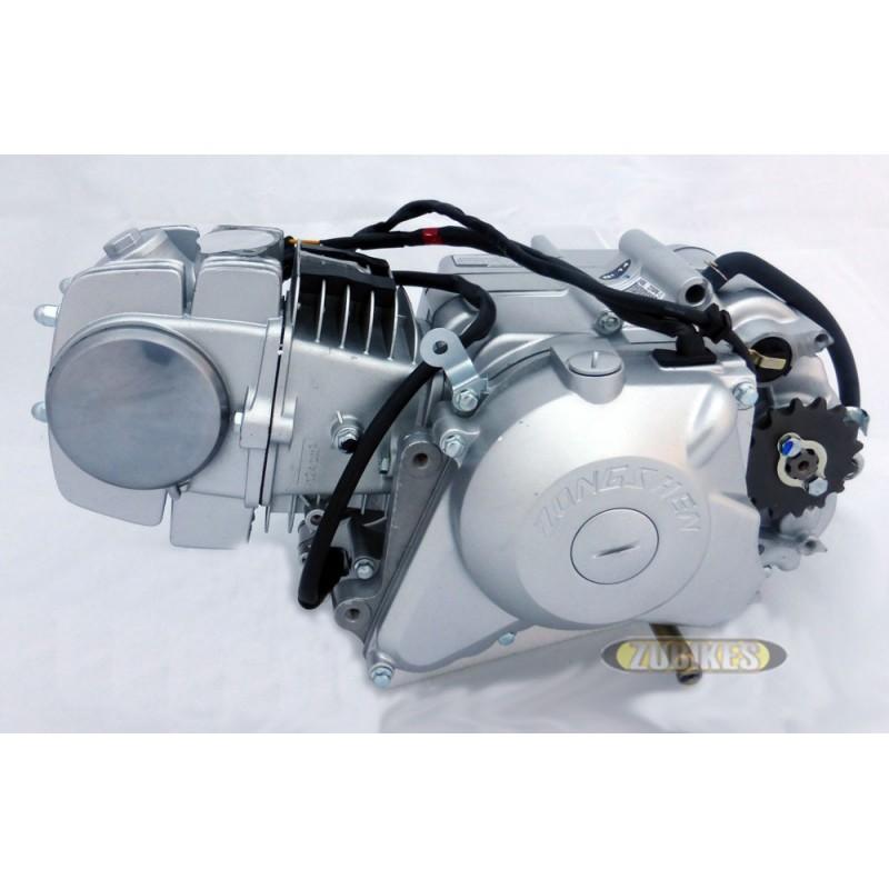 moteur 125 dax