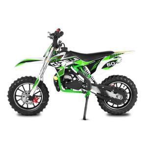 moto cross pour 12 ans a vendre