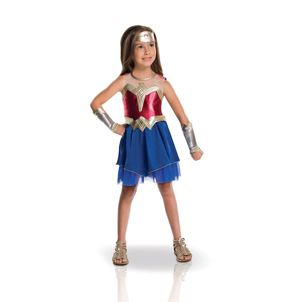 panoplie wonder woman
