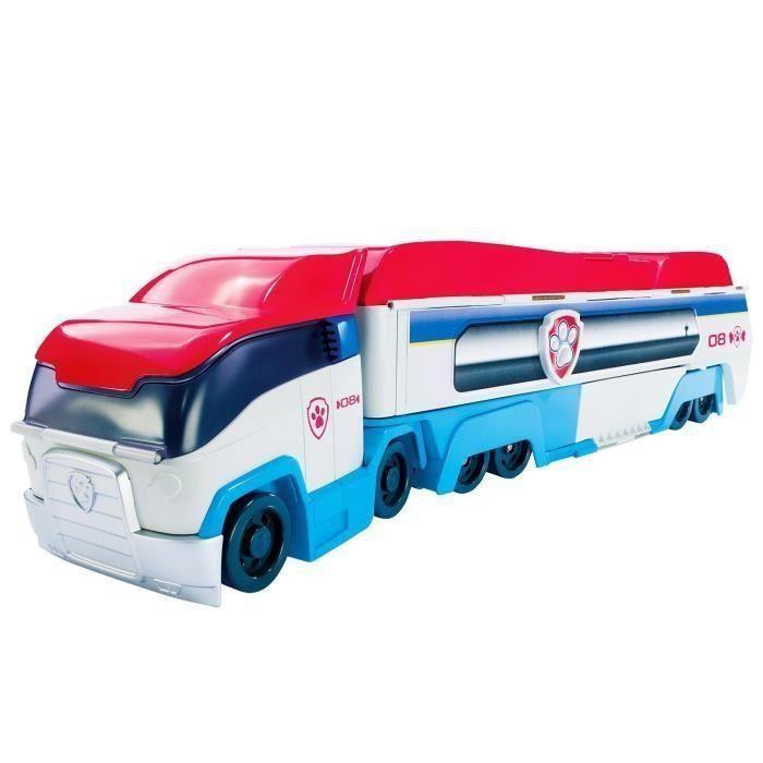 pat patrouille camion
