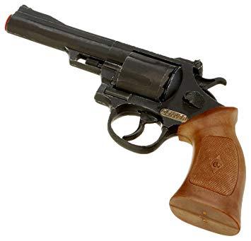 pistolet lucky luke