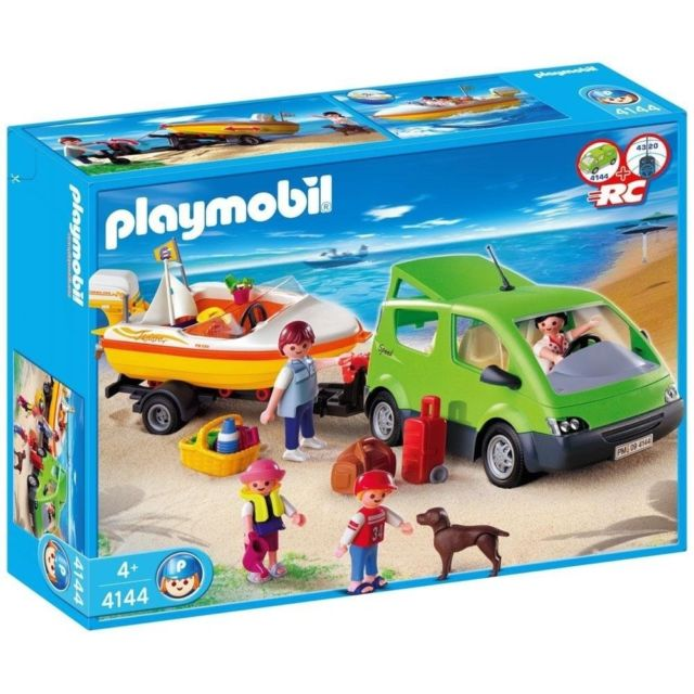 playmobil 4144