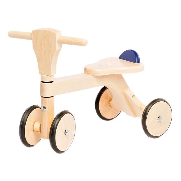 porteur bois jouet