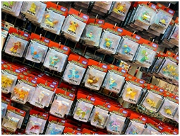 produit pokemon
