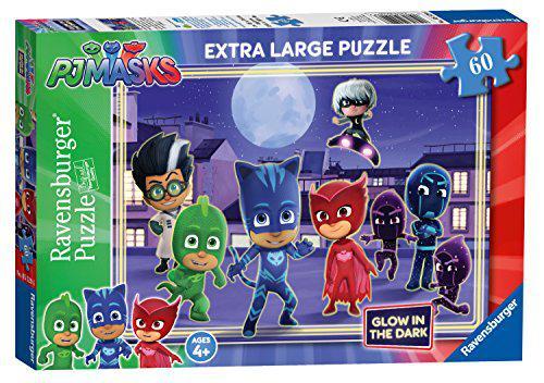 puzzle pyjamasque